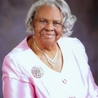 Lucille Williams Pace  February 23 1934  January 12 2020