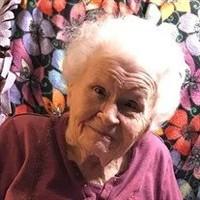 Oweeta Margaret Flinn  January 8 1923  January 15 2020