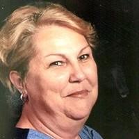 Rita Christine Wallen  December 27 1954  January 16 2020