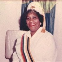 Rita Willis Clark  January 9 2020