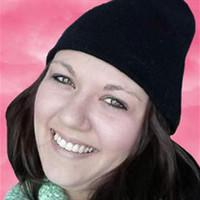Shandi Rose Hawkins  September 29 1986  January 10 2020