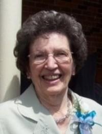 Theresa C Palomaki  June 24 1925  January 14 2020