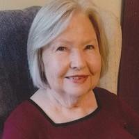 Joyce Marlene Baker  September 21 1940  January 16 2020