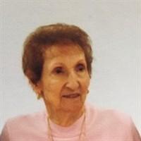Mozella Ann Fogleman  March 29 1924  January 16 2020