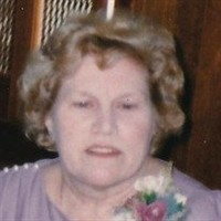 Ruth Alice Lind Shaw  June 11 1922  January 16 2020