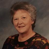 Frances Ann Fee  August 10 1937  January 18 2020