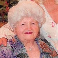 Marie Simone Noferi  June 22 1918  January 17 2020