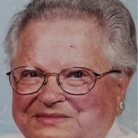 Mary Ella Courter  August 13 1929  January 16 2020