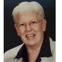 Sarah J Sally Andrews  January 9 1933  January 11 2020