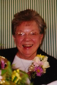 Theresa Ann White Lanouette  March 24 1930  January 11 2020 (age 89)