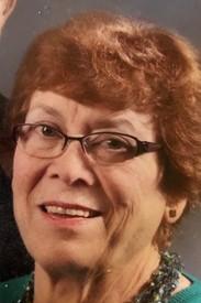 Virginia L Jamison Bilicic  June 24 1947  January 15 2020 (age 72)