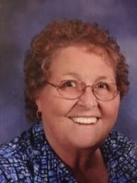 Virginia Peepsie Mae Grimmett Buckland  June 19 1940  January 17 2020 (age 79)