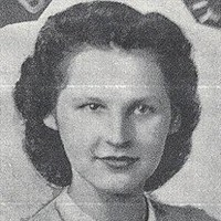 Ann Relich  August 24 1928  January 19 2020
