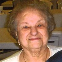 Anna L Calicchio Mandich  November 1 1929  January 18 2020