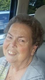 Betty Roberts  June 23 1944  January 18 2020