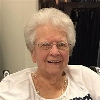 Carol L Bostick  November 16 1930  January 18 2020