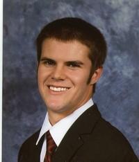 Chad Ryan Cressman  June 16 1996  January 14 2020
