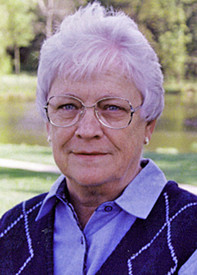 Claire Frances Gesie  October 18 1933  January 5 2020