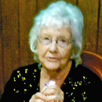 Dessie Mae Miller  March 12 1923  January 16 2020