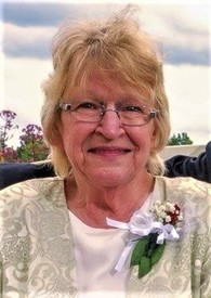 Diana L Weaver  March 08 1947  January 15 2020