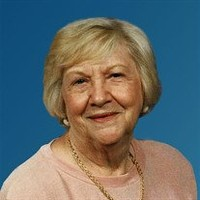 Donna June Estep Scott  May 18 1930  January 18 2020