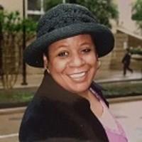 Donna K Christian-Johnson  March 17 1959  January 15 2020