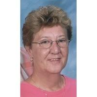 Donna  Wert  June 15 1946  January 16 2020