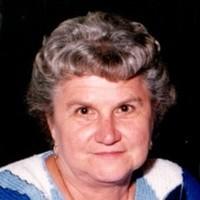 Edna C Welsh  February 21 1927  January 16 2020