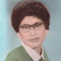 Evangelina Gomez  November 14 1936  January 17 2020