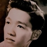 Frank Ying Sue  December 26 1932  January 10 2020