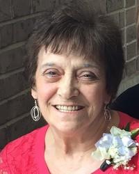 Gloria Jeannie Papin  October 09 1946  January 14 2020
