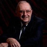Harry C Hendrickson  July 08 1921  January 18 2020