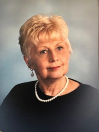 Joan Meissner  September 29 1932  January 18 2020 (age 87)