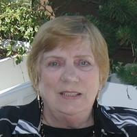 Josefine Fini Norris of Bedford Massachusetts  January 19 1931  January 11 2020