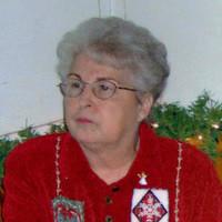 Judith C Treuthardt  August 15 1937  January 13 2020