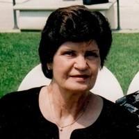 Julia Ann Goorey  March 03 1940  November 24 2019
