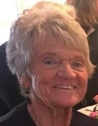 Kay Hill Genovese  May 14 1933  January 17 2020 (age 86)
