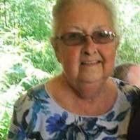 Linda Ann Coulter Blackburn  March 15 1946  January 14 2020