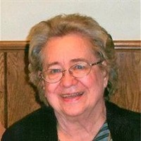 Louise H Schitter  March 25 1929  January 18 2020