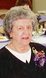 Lucille Ann Blue  February 26 1927  January 14 2020