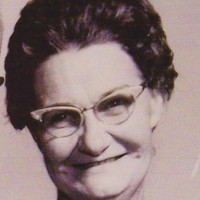 Lucille Mardele Van Conett-Ross  April 29 1918  January 15 2020
