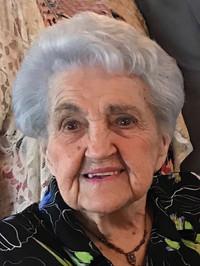 Margaret Frick  December 21 1921  January 16 2020