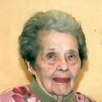 Margie Inez Garner  September 16 1919  November 11 2019