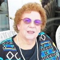 Mary Crowley  January 18 2020