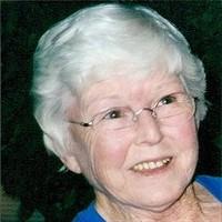 Mary Margaret Stasek  August 30 1931  January 17 2020