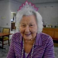 Mary Wheeler  November 28 1927  January 13 2020