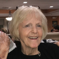 """Mildred """"Millie May Mattingly Baggett  August 22 1929  January 15 2020"""