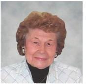 Mildred Ellis  Date of Death: January 7 2020