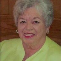 Nancy Hughes Ramsey  April 27 1943  January 17 2020
