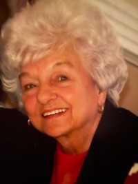 Patricia Ann Newville  December 20 1933  January 15 2020